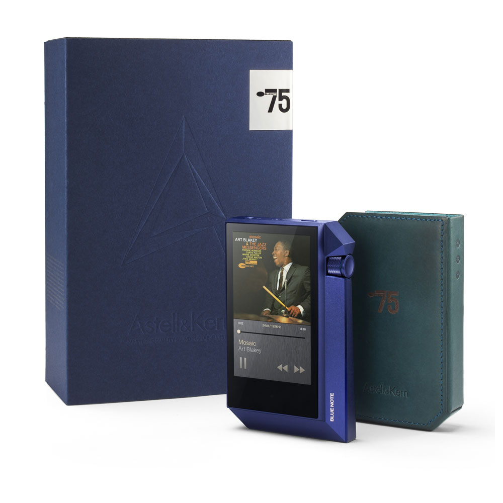 Blue Note – Limited Edition na 75-ą Rocznica