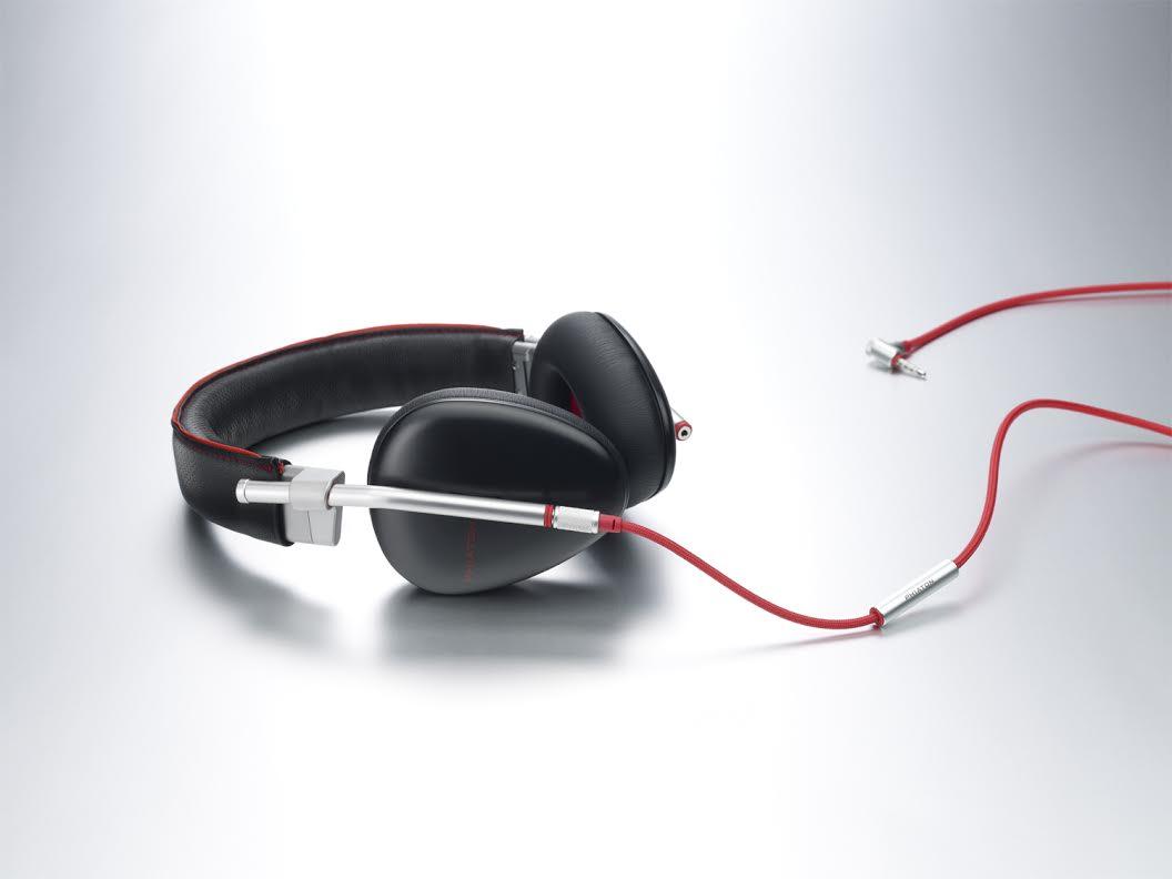Słuchawki PHIATON MS500– Doskonały wygląd i brzmienie