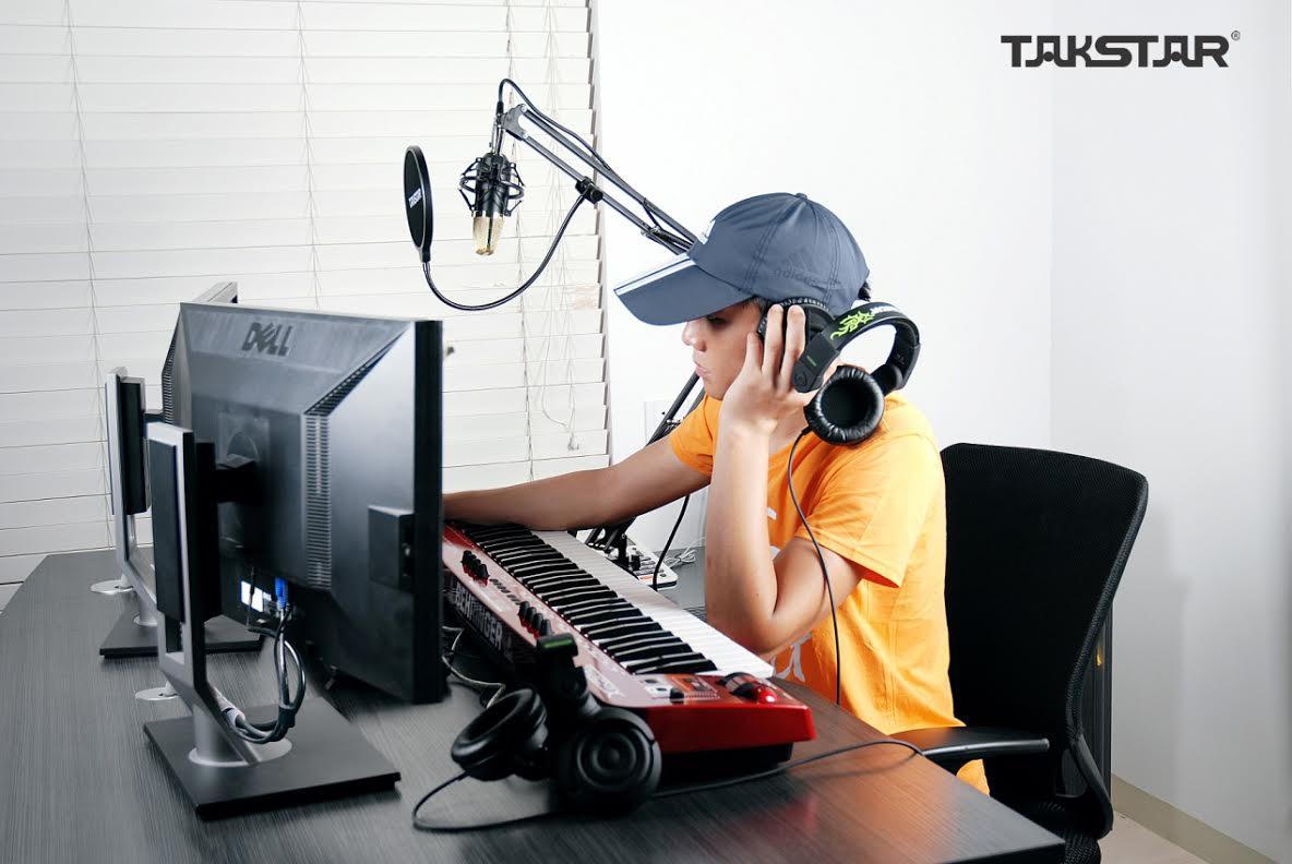 TAKSTAR – You Can hear It – Profesjonalne słuchawki i   mikrofony