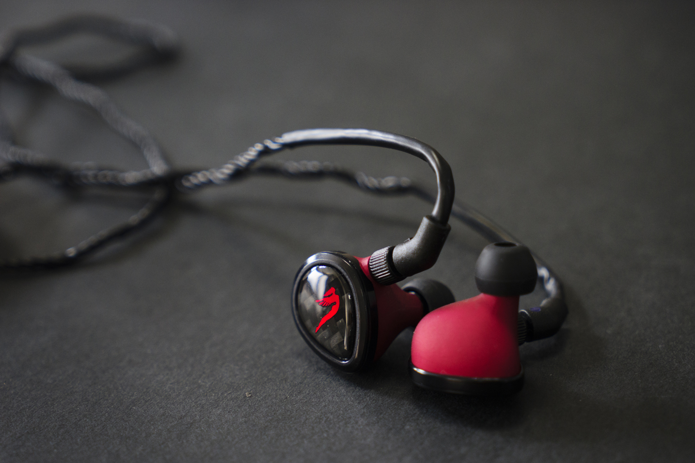 Astell&Kern Siren series– Słuchawki czarujące dźwiękiem