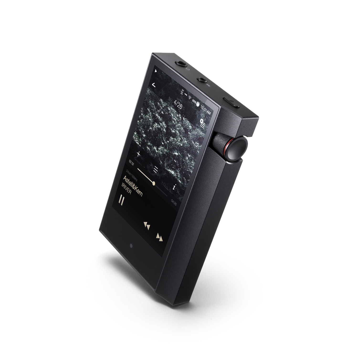 Astell&Kern AK70 Obsidian Black –Limited Europe Edition