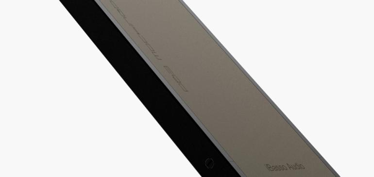 iBasso PB3 – zbalansowany wzmacniacz słuchawkowy do Smartfona
