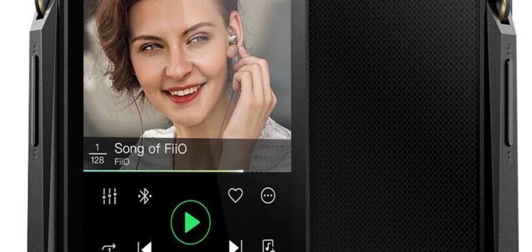 FiiO X5 III – Odtwarzacz audio nie z przypadku