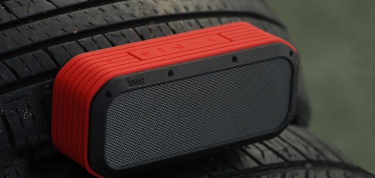 DIVOOM – Głośniki Bluetooth na Lato i na Lata