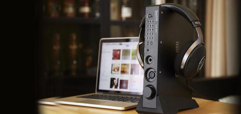 Questyle CMA400i – wzmacniacz słuchawkowy z DAC, który wykracza poza wszelkie oczekiwania