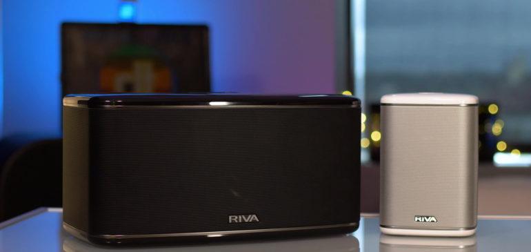 Seria Wand od RIVA Audio z Kalifornii