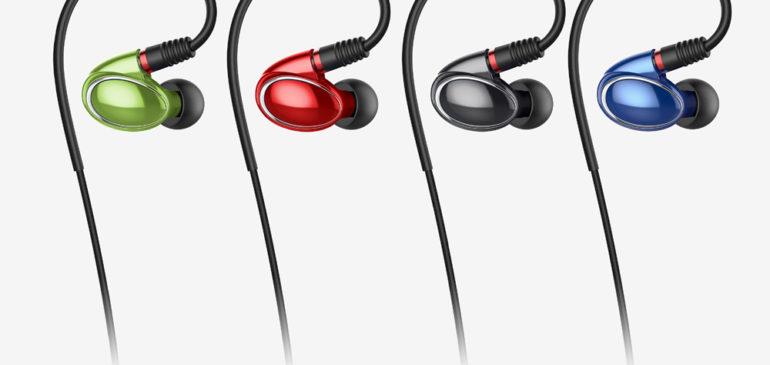 FiiO na rynku słuchawek