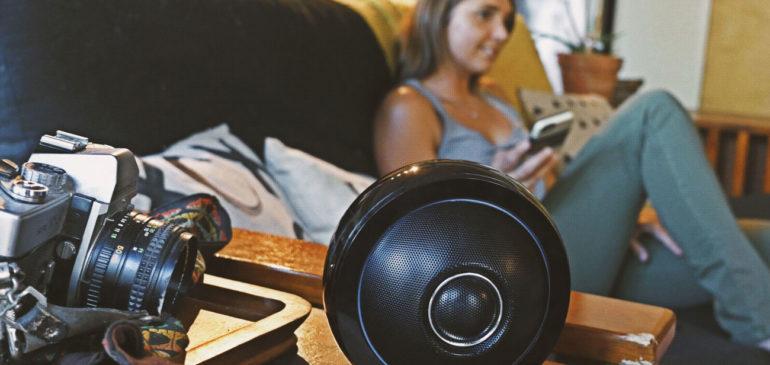 Divoom Atom & Divoom Power – Gejzery wśród głośników Bluetooth