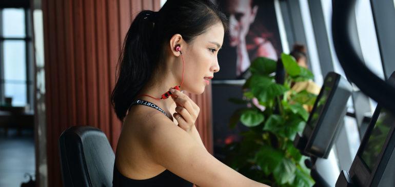 Słuchawki Bluetooth SoundMAGIC P22BT oraz ES20BT