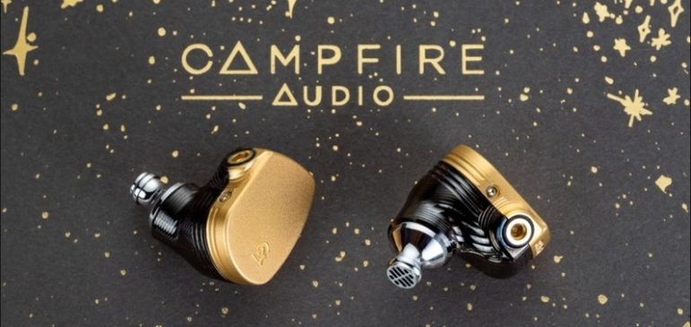 Campfire Audio Solaris