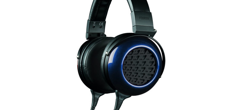 Fostex TH909 Saphire Blue – Very Limited Edition