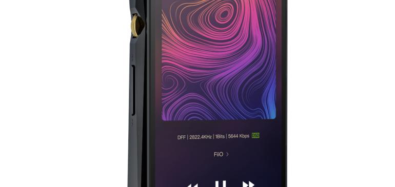 FiiO M11 – Odtwarzacz Hi-Tec od FiiO