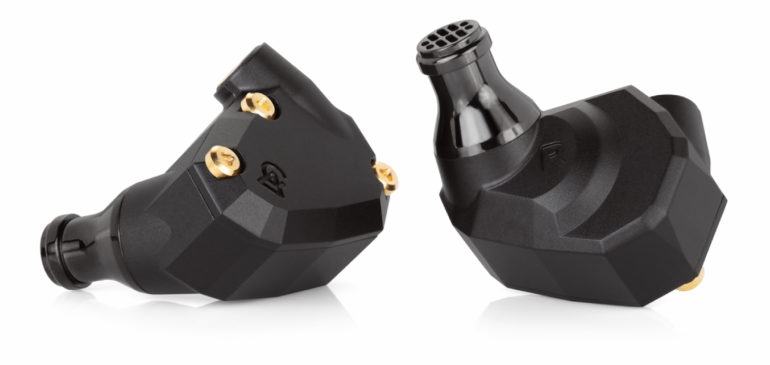 Campfire Audio – Andromeda GOLD Limited