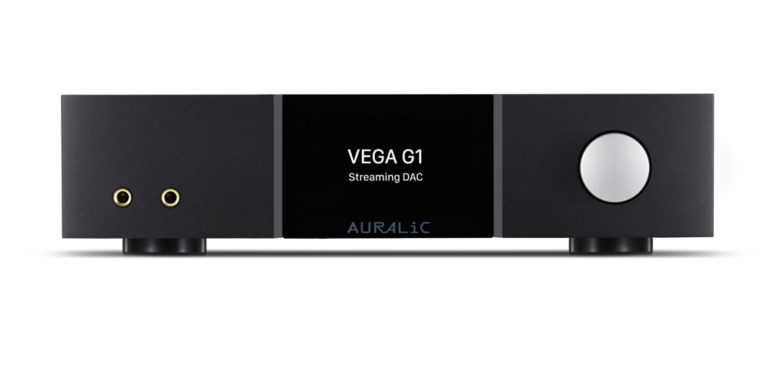 AURALIC VEGA G1 + gratis Apple iPAD 9,7""