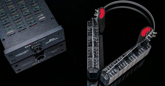 RAAL-Requisite SR1a – Wstęgowe Monitory Nagłowne