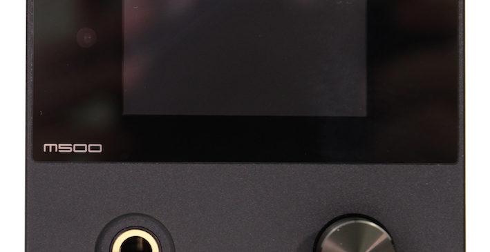 SMSL M500 – mini system z MAXI możliwościami