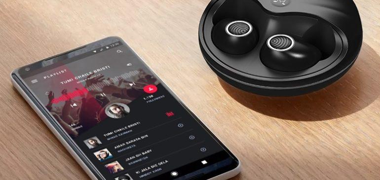 SoundMAGIC TWS50 True Wireless – Jakość za dobrą cenę