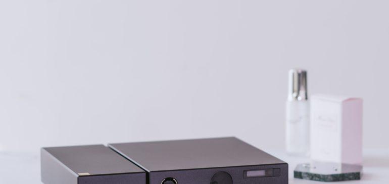 SMSL P1 – Zbalansowany Wzmacniacz Słuchawkowy Hi-End